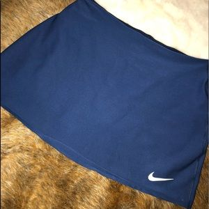 Nike Dry Fit Women's Tennis Skirt